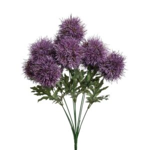 ALLIUM BOUQUET 9X LAVANDA