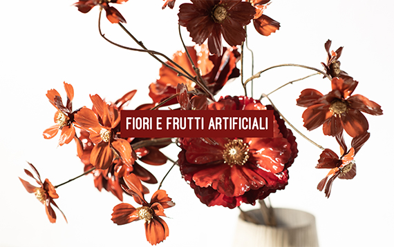HOME-FIORI FRUTTI ARTIFICIALI