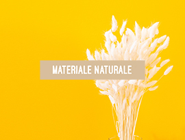 HOME-MATERIALE NATURALE