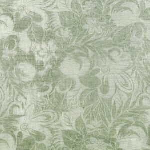 BOBINA COTTON WINTER FANTASY 0,80X9 MT VERDE SALVIA-30