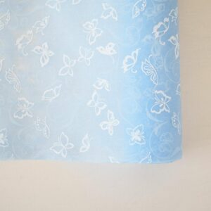 BOBINA BUTTERFLY CM53X9MT CELESTE (21) DO