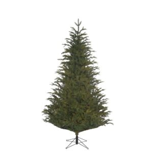 ALBERO NATALE -FRASIER NATURAL- H.215 D.145 CM TIPS 2688 VERDE