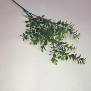 BOXWOOD SPRAY 3X CM.65 VERDE