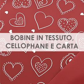 BOBINE-TESSUTO