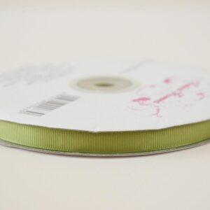 NASTRO -GROSGRAIN- 10MM50MT VERDE