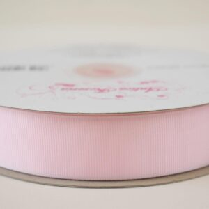 NASTRO -GROSGRAIN- 25MM50MT ROSA
