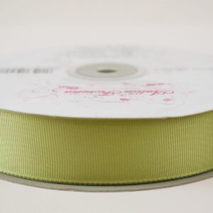 NASTRO -GROSGRAIN- 25MM50MT VERDE