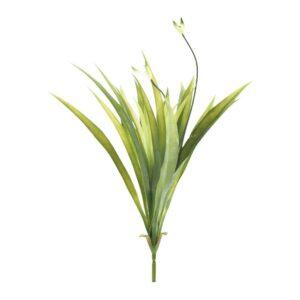 PIANTA GRASSA CM.40 VERDE
